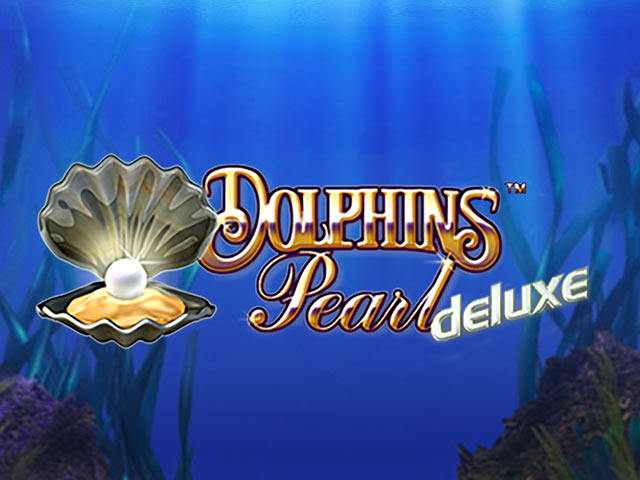 Video Slot Dolphin's Pearl Deluxe