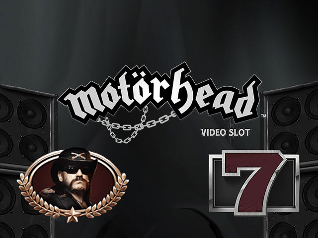 Video Slot Motörhead