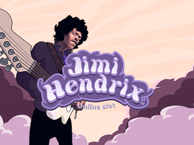Jimi Hendrix Net Entertainment