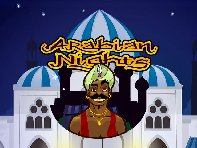 Arabian Nights Net Entertainment