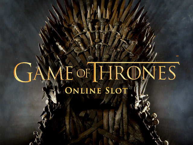 Video Slot Game of Thrones
