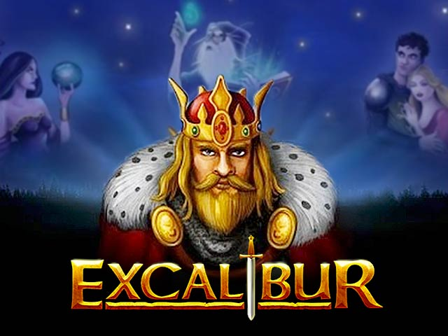 Video Slot Excalibur