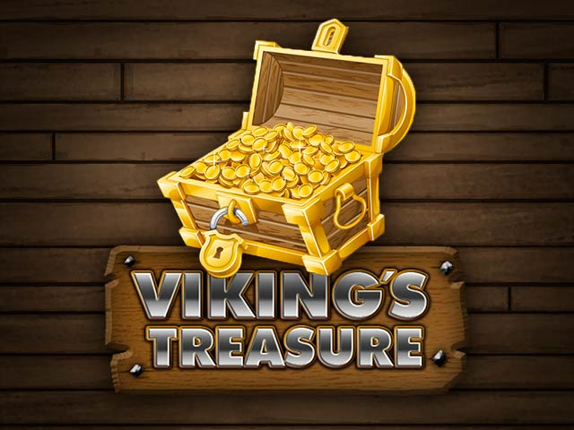 Viking's Treasure Net Entertainment