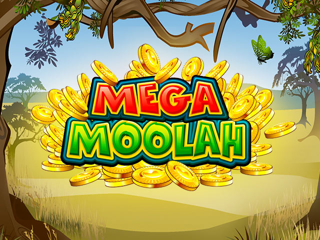 Video Slot Mega Moolah